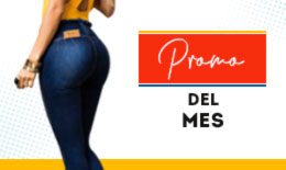 Promociones del mes - Milena Aldana