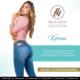 Jeans Pushup Kirina - Milena Aldana