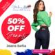 Jeans Sofia - Últimas Piezas 50% off - Milena Aldana
