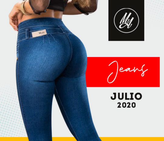 Nueva Colección 2020 - Milena Aldana