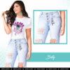 Jeans Pushup Billy - Milena Aldana