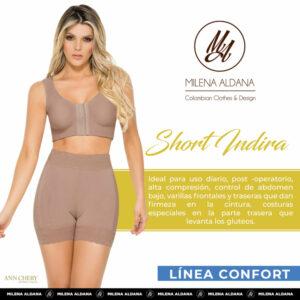 Short Indira - Milena Aldana