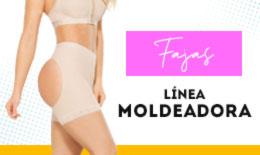 Línea Modeladora - Milena Aldana