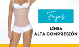 Línea Alta Compresión - Milena Aldana
